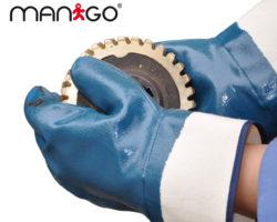 Защита от механических рисков